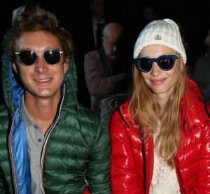 Pierre Casiraghi et Beatrice Borromeo : le plus joli duo de la Fashion Week
