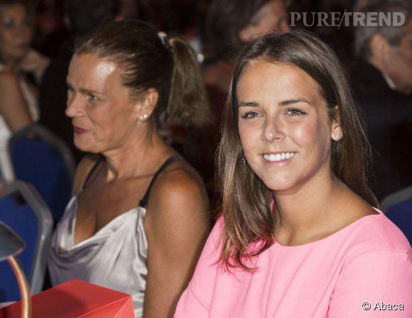 Pauline Ducruet a rejoint sa cousine Jazmin à New York.