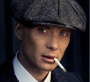 Peaky Blinders : 5 choses à savoir sur Cillian Murphy alias Tommy Shelby