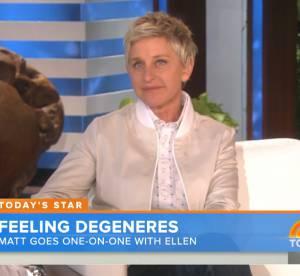 """Ellen DeGeneres parle de divorce : """"Aucune de ces histoires n'est vraie"""""""