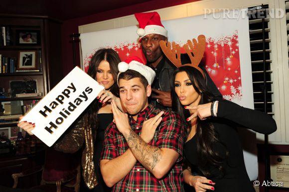 Entre Kim Kardashian et son frère Rob, rien ne va plus.
