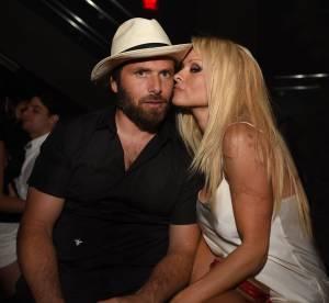 Pamela Anderson divorce parce que son ex est un mauvais coup