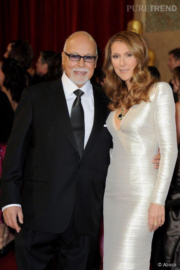 Céline Dion et René Angélil combattent ensemble la maladie.