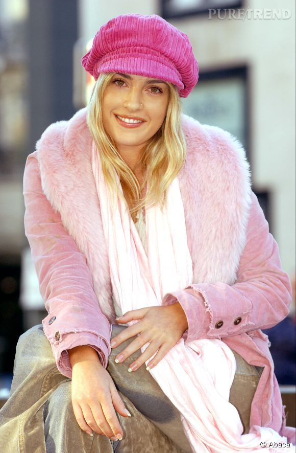 Eve Angeli, une star des années 2000 qui confie avoir détesté la téléréalité.