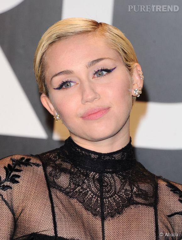 Miley Cyrus semble décidée à se venger de son petit ami.