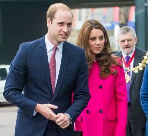 Kate Middleton : sublime en Mulberry pour sa dernière apparition
