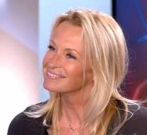 Estelle Lefébure : David Hallyday et Arthur, elle parle de ses ex