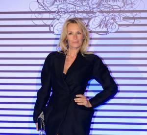 Estelle Lefébure : une silhouette à tomber pour Jean Paul Gaultier