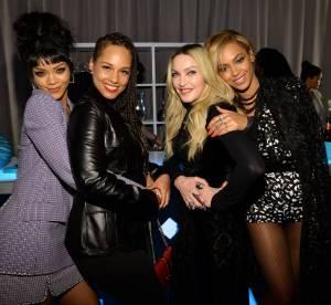 #TIDALforALL : Rihanna, Beyoncé, Nicki Minaj et bien d'autres autour de Jay-Z