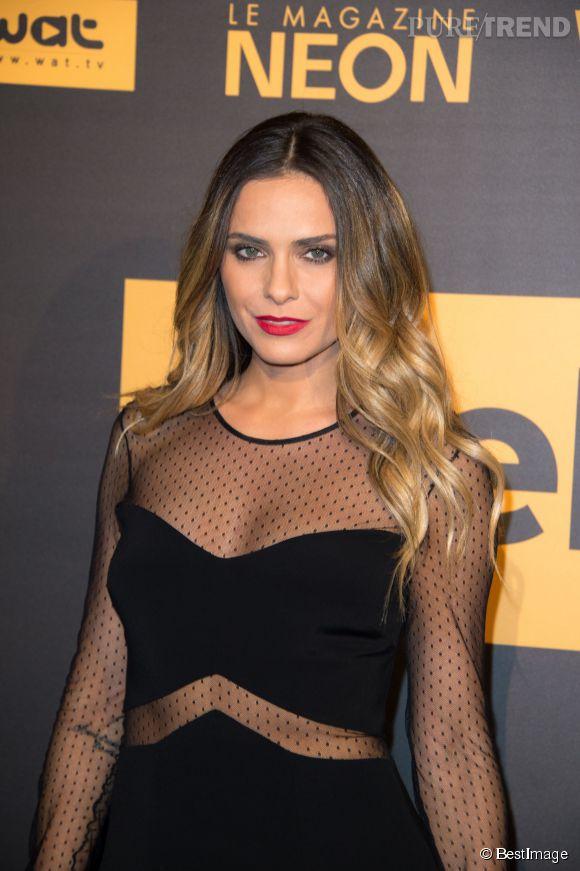 Clara Morgane, sexy au point de déstabiliser les joueurs du PSG et d'entraîner leur défaite ?