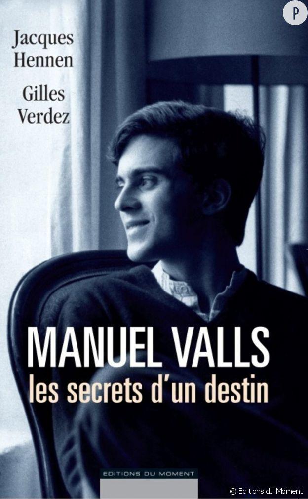 La soeur de Manuel Valls, Giovanna, s'est épanchée dans la biographie consacrée à l'homme politique, n'hésitant pas à se confier sur sa propre toxicomanie.