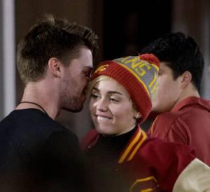 Patrick Schwarzenegger et Miley Cyrus ont rompu après cinq mois de relation.