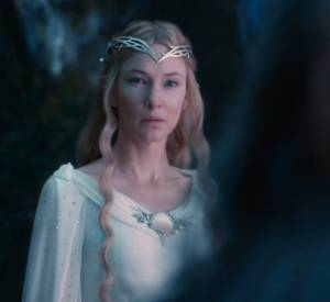 """Bande-annonce du film """"Le Hobbit : un voyage inattendu""""."""