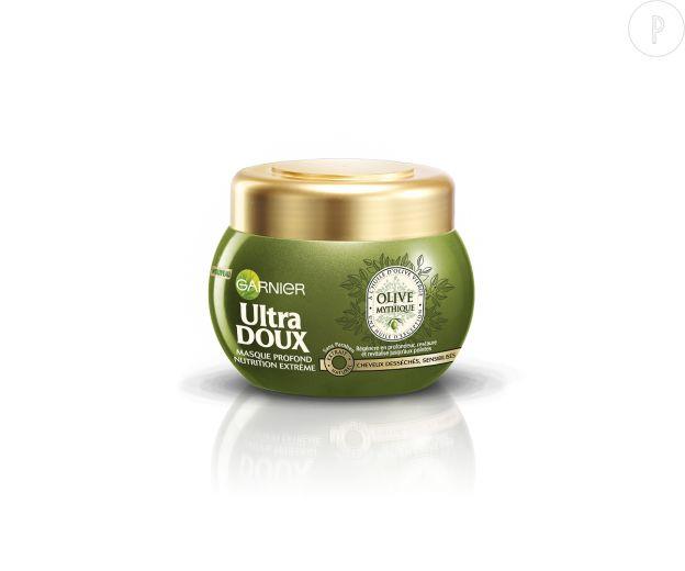 Masque Nutrition Intense Olive Mythique de Garnier