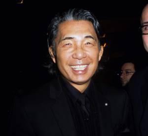Kenzo Takada vient de collaborer avec Carrefour autour d'une ligne de prêt-à-porter.