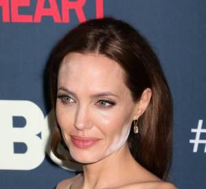 Angelina Jolie, Roselyne Bachelot, Kim Kardashian... Les pires make up de stars