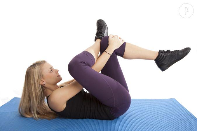 Après une séance de musculation, il est important de s