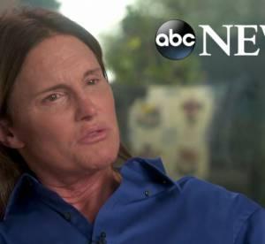 """Bruce Jenner en interview, les révélations tant attendues : """"Je suis une femme"""""""