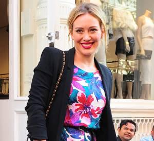 Hilary Duff : célibataire, elle les fait tous craquer... sur Tinder !