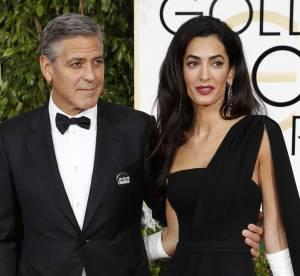 Amal et George Clooney : Le bébé serait déjà en route...