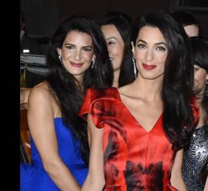 Tala Alamuddin : qui est la belle-soeur ultra stylée de George Clooney ?