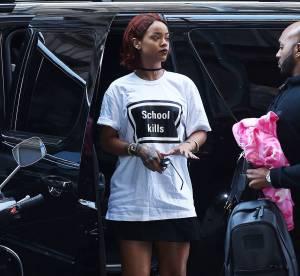 Rihanna : sa nouvelle coupe de cheveux
