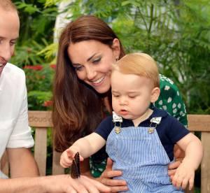 Prince George : bientôt inscrit dans une garderie locale par ses parents