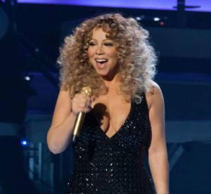 Mariah Carey diva permanentée à Vegas, sa grosse boulette capillaire