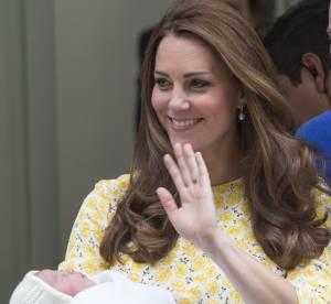 Kate Middleton : Victoria et David Beckham, marraine et parrain de Charlotte ?