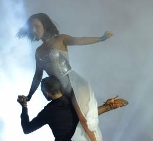 Alizée et Grégoire : ils nous refont le porté de Dirty Dancing !