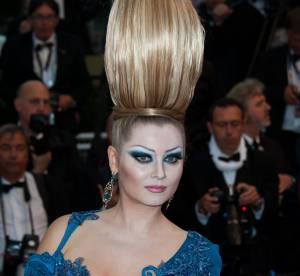 Cannes : Les pires moments du festival en 10 photos