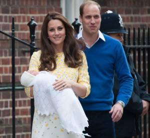 Kate Middleton : sa fille Charlotte pourrait rouler en Rolls !