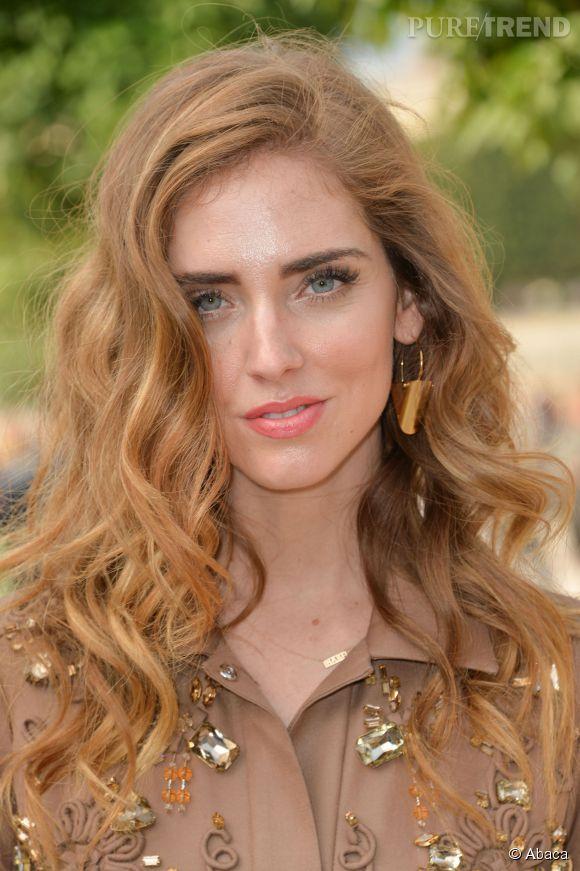 Chiara Ferragni est, selon le site Fashionista.com, la blogueuse mode la plus influente au monde.