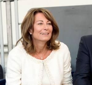 Kate Middleton : sa mère Carole devient journaliste, en fait-elle trop ?