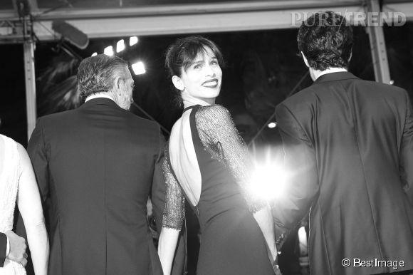 La pétillante réalisatrice Maïwenn à la 68ème édition du Festival de Cannes.