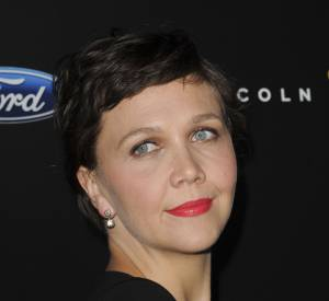 Maggie Gyllenhaal, victime du sexisme d'Hollywood.