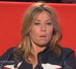 Mathilde Seigner parle de son couac à la cérémonie des César de 2012.