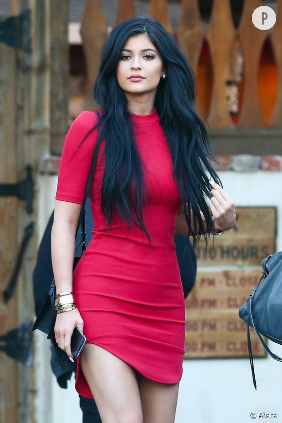 Découvrez les 10 photos Instagram les plus sexy de Kylie Jenner...