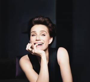 Kristin Scott Thomas, nouvelle égérie Liérac : le chic et la beauté incarnés