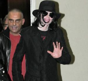 Christian Audigier a habillé de nombreuses stars américaines dont le roi de la pop : Michael Jackson.