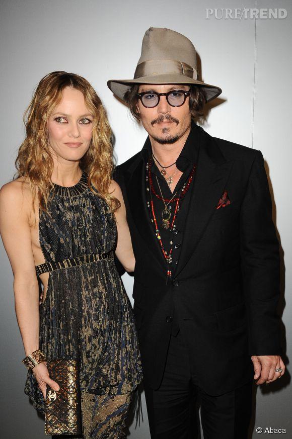 Lily-Rose Depp veut faire une carrière aussi brillante que celle de ses parents.