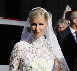 Nicky Hilton : sublime pour son mariage de princesse à Londres !