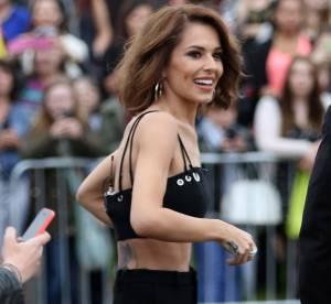 Cheryl Cole : très amaigrie, la chanteuse subit de violentes critiques