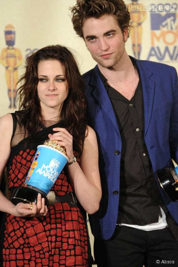 Kristen Stewart a gâché sa relation avec Rob en le trompant en 2012.