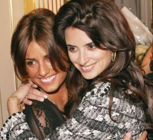 Les soeurs Cruz, de vraies beautés Espagnoles.