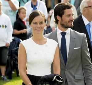 Sofia de Suède : Première sortie officielle pour la femme du prince Carl Philip