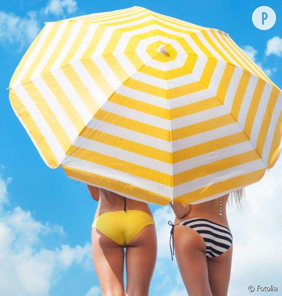 Découvrez sur Puretrend le VRAI/FAUX de l'exposition au soleil !