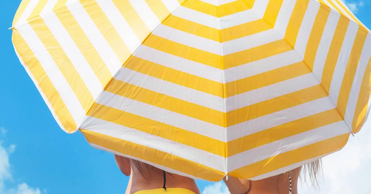 bronzage et coup de soleil le vrai faux de l 39 exposition au soleil. Black Bedroom Furniture Sets. Home Design Ideas