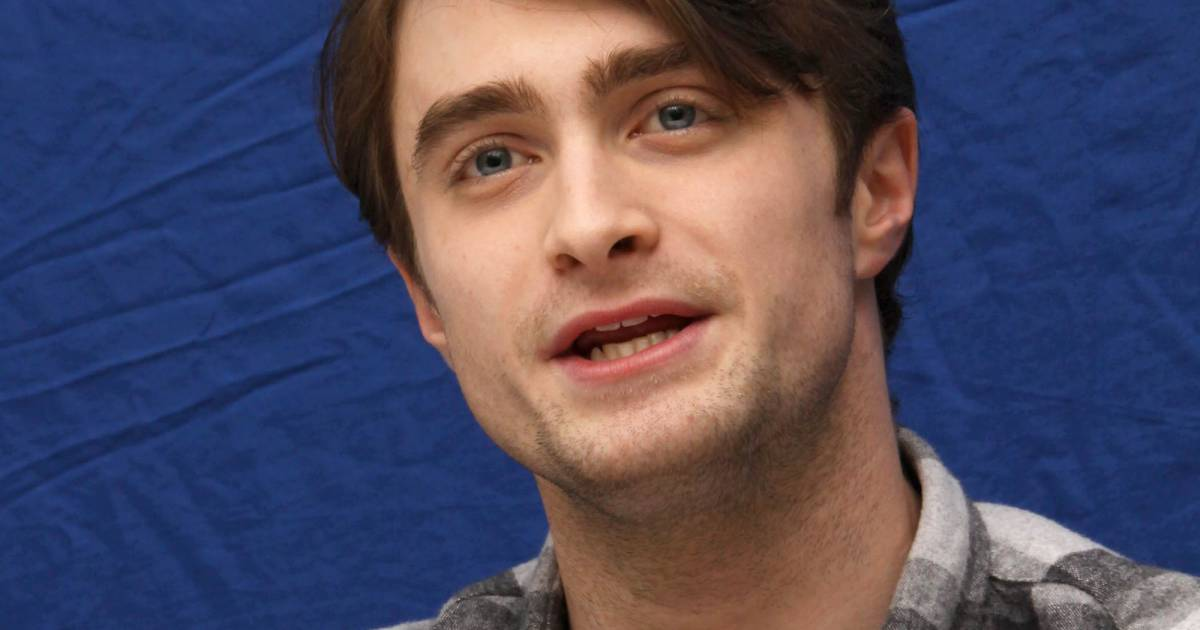 3a0229254dc7 Daniel Radcliffe en mode décontracté et plutôt sexy on l avoue ! - Puretrend