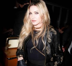 Madonna, éternelle ado en rébellion : elle copie le piercing de Lourdes